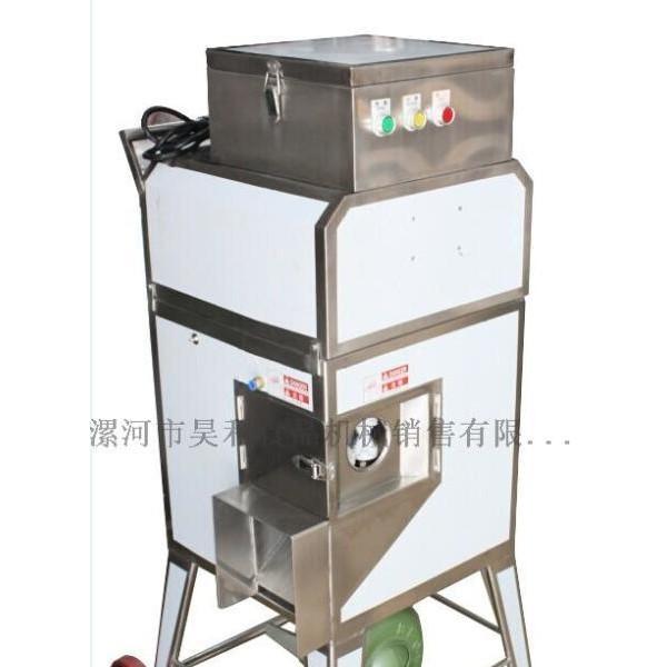 供应昊利HL-TL450 玉米脱料机