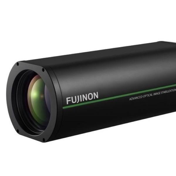 FUJIFILM富士能防抖型镜头 SX800远距离监控一体化