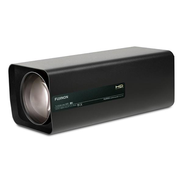 D60x16.7SR4FE-ZP1C富士能60倍长焦变焦镜头