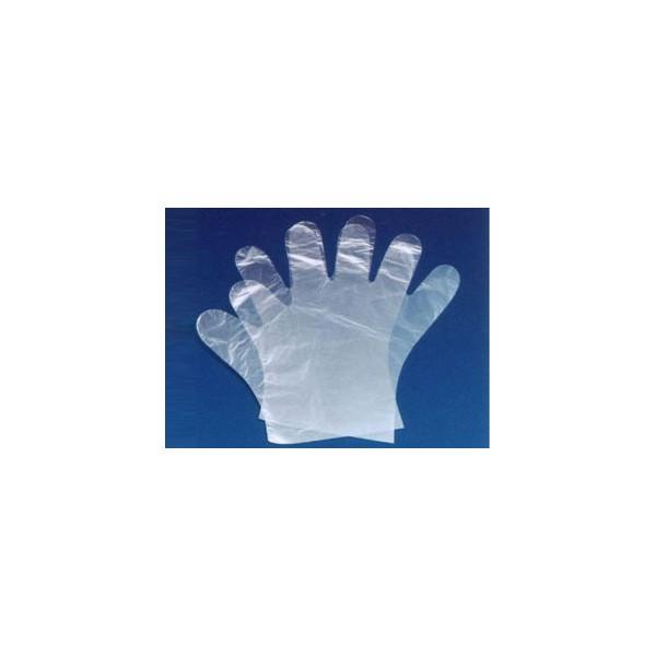 医用薄膜手套