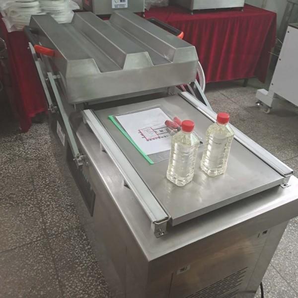 昊利HL-BZ400/1S 双室包装机