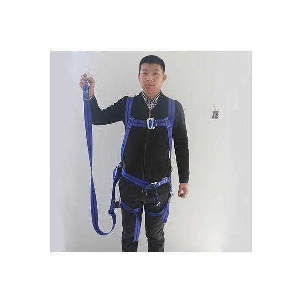 电工安全带 锦纶安全带 高空作业安全带 安全绳