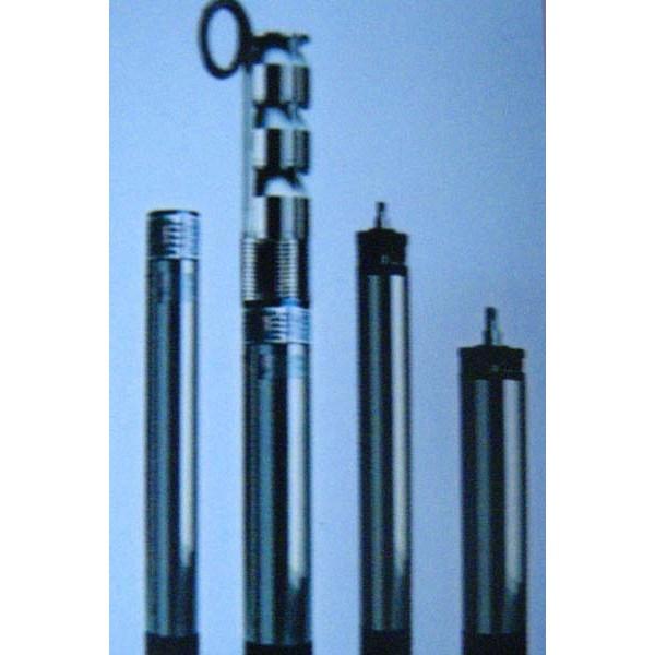 防腐高温潜水泵