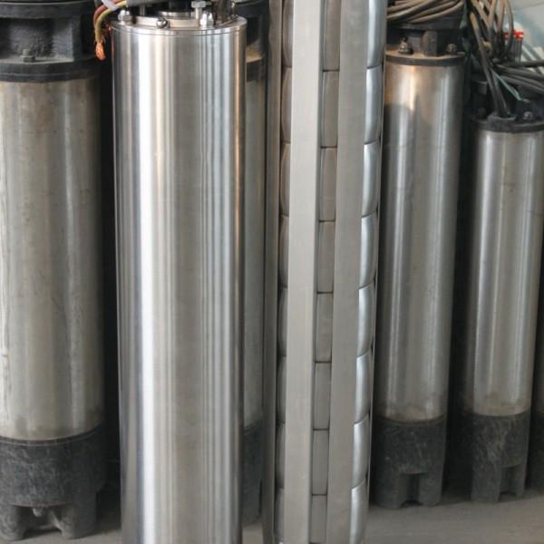 耐高温防腐潜水泵