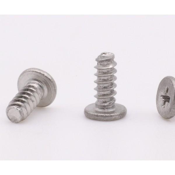 不锈钢螺丝工厂这么多,如何学会挑选?-钛昕精密