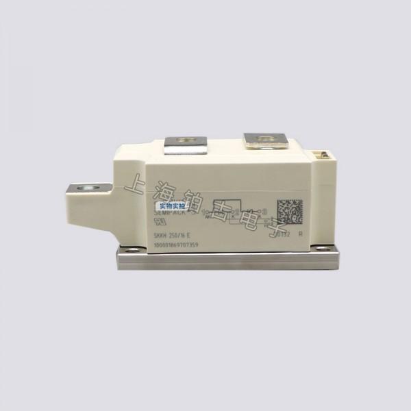 西门康SKKH 250-16E功率可控硅模块