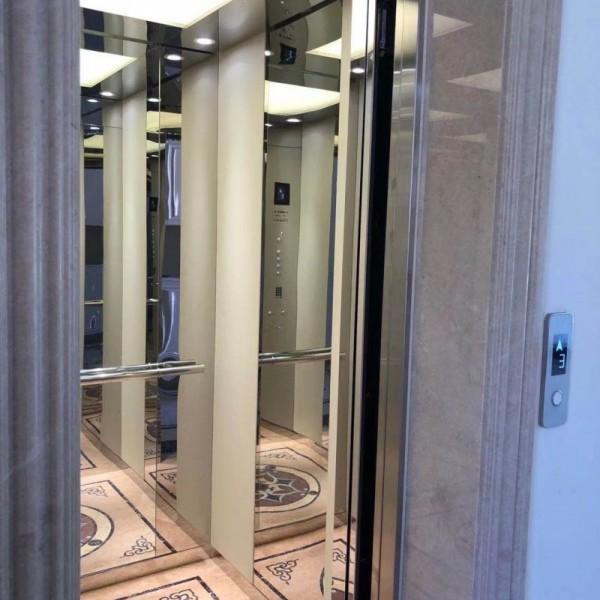 北京乘客电梯观光电梯