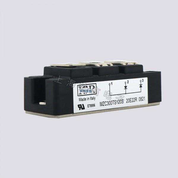 美国IR MZC300TS120S快恢复二极管