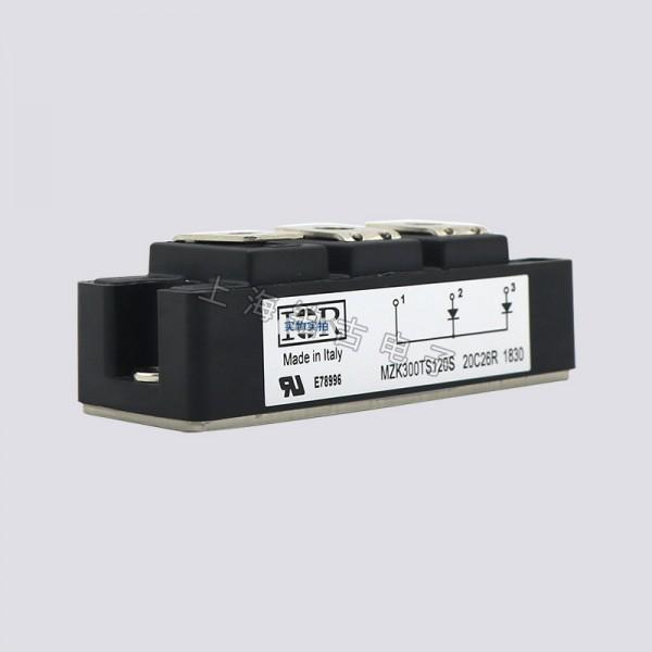 美国IR MZK300TS120S二极管模块