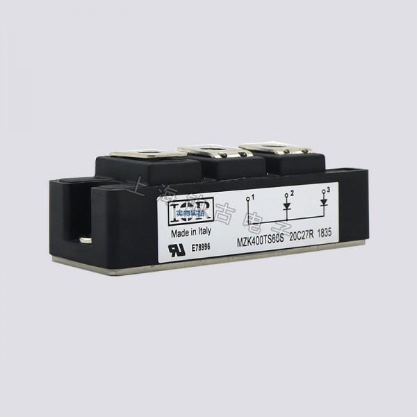 全新美国IR MZK400TS60S二极管模块