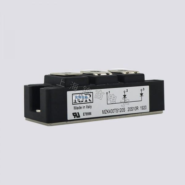 美国IR MZK400TS120S二极管
