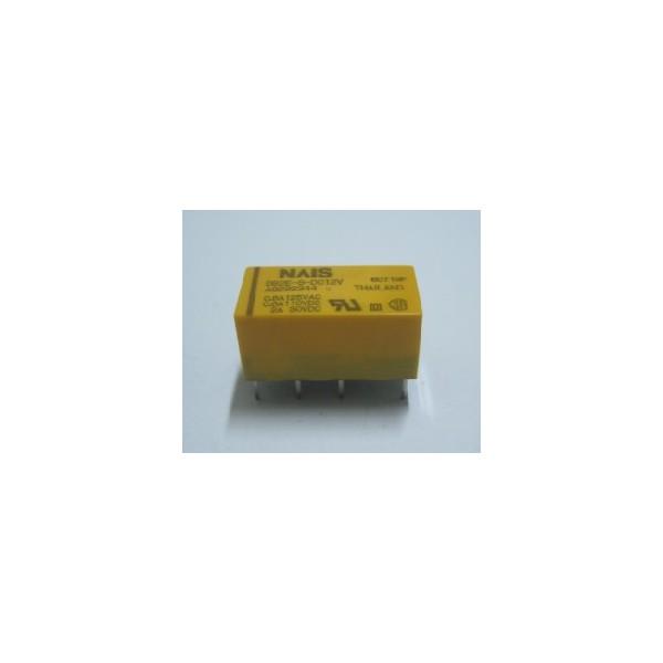 松下继电器DS4E-S-DC12V原装新货.