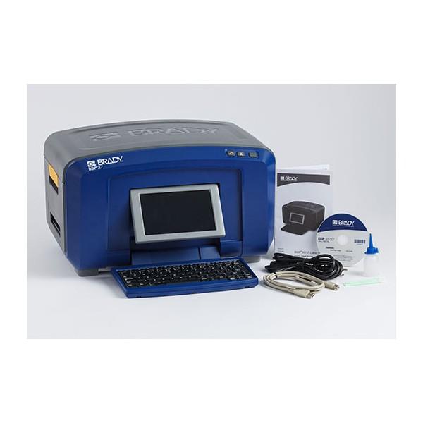 BBP35图像标识标签打印机