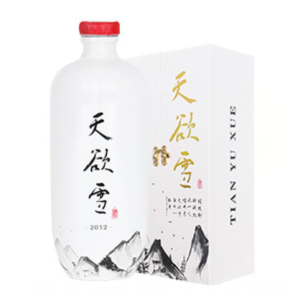 天欲雪酱香白酒-2012-白酒加盟
