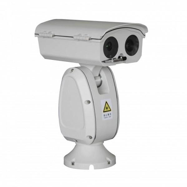 轻型热成像防抖云台摄像机_MEF40x7.9TP-QAOIS