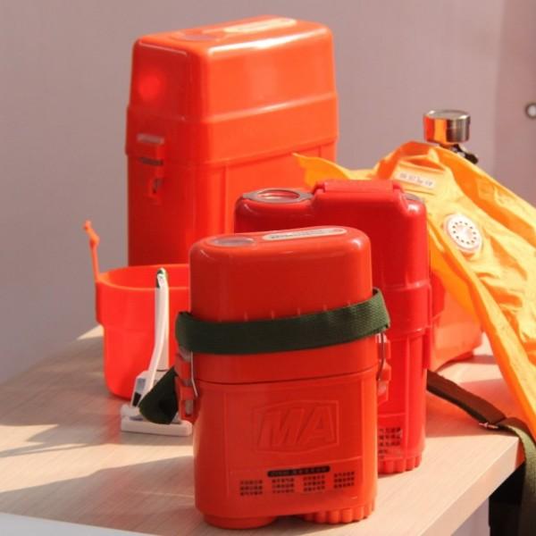ZYX60压缩氧自救器,60分钟压缩氧自救器
