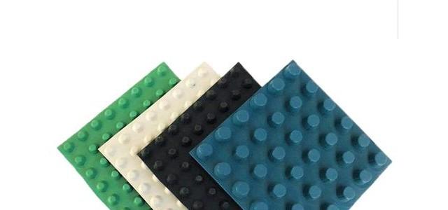 浙江房地产工地HDPE排水板供应