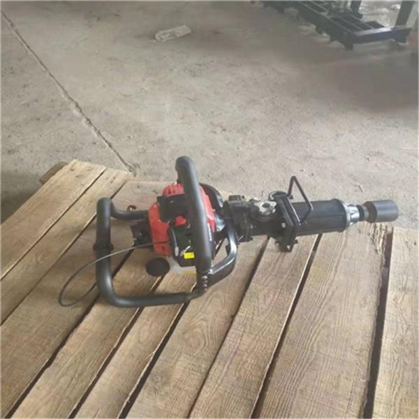 NLB-550单头手提式内燃螺栓扳手  手提螺丝机
