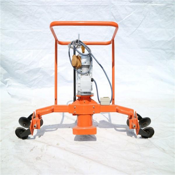 DMG-2.2型电动钢轨仿形打磨机  铁路机械设备