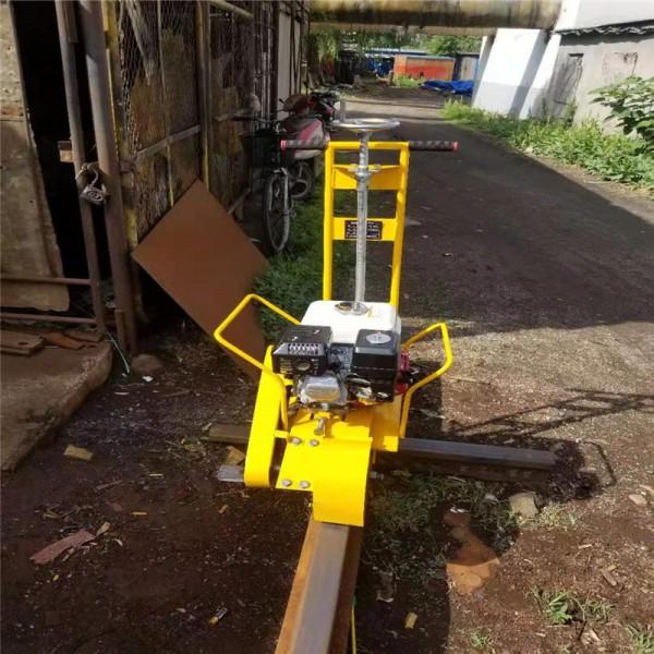 CS-1型钢轨打磨除锈机 便携式除锈机