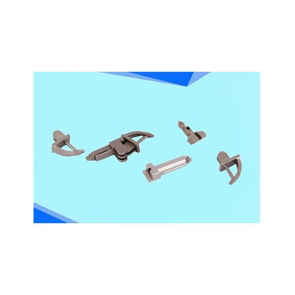 金属粉末冶金注射成型mim眼镜配件生产厂家