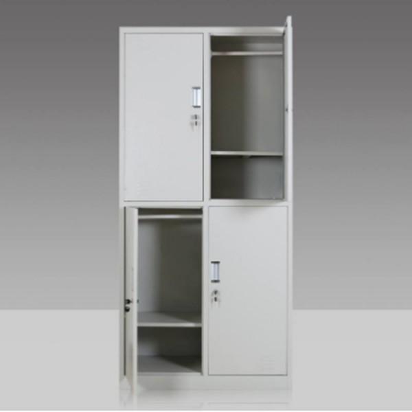 广东钢制更衣柜铁皮更衣柜价格实惠性价比高结实耐用