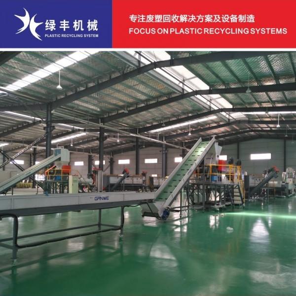 吊水瓶风选分离设备 广东医药瓶水洗分选输液瓶橡胶分离生产线