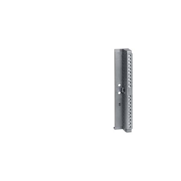 6ES7390-5BA00-0AA0西门子S7-300连接器