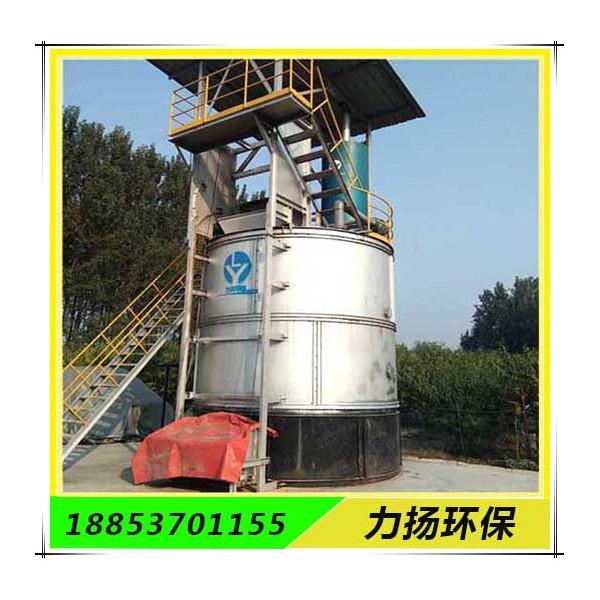 好氧发酵设备 有机肥发酵罐价格行情 型号及排名