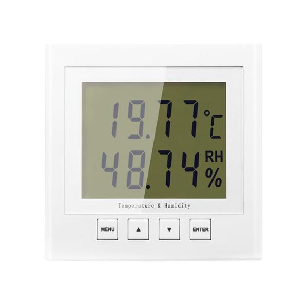 祥为XW-210P 大屏温湿度传感器