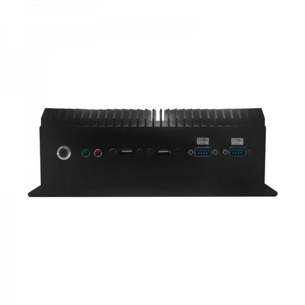 上海研强科技无风扇嵌入式工控机STZJ-EPC3001