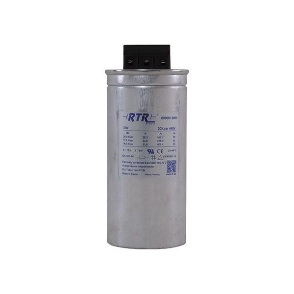 热门销售西班牙RTR电容器