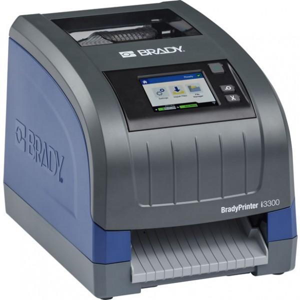 Brady贝迪i3300 工业标签打印机