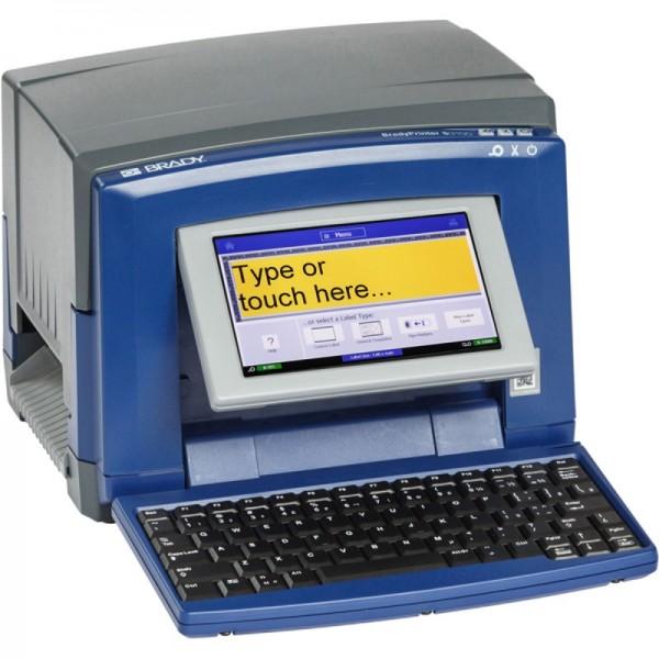 贝迪打印机BradyS3100 标识标签打印机
