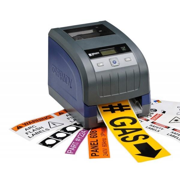 BRADY贝迪BBP31 图像打印机