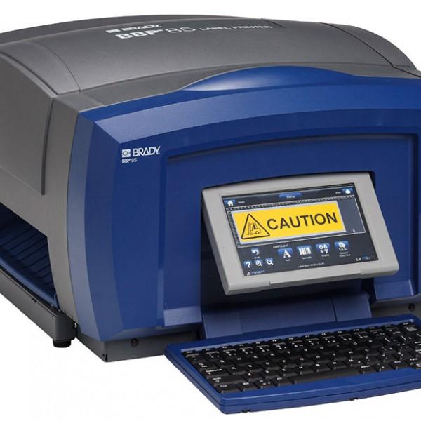 BRADY BBP85 图像标签打印机