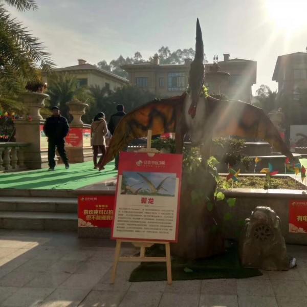 侏罗纪恐龙布展方案 仿真恐龙出租出售