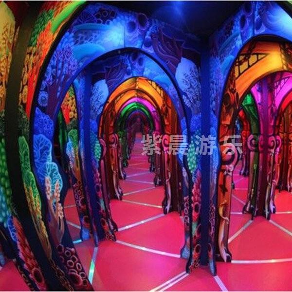 镜子迷宫系列魔幻迷宫