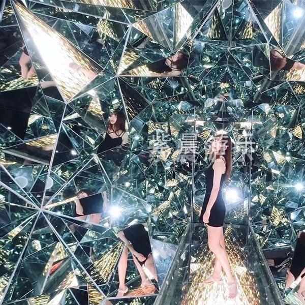 梦幻旅程系列钻石隧道