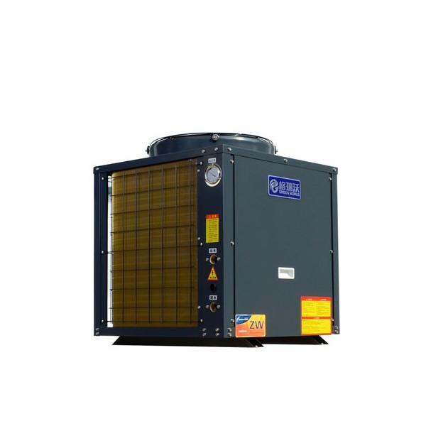 工业高温加热空气能热泵订制生产