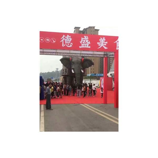 机械大象出租 机械大象租赁 机械大象供应