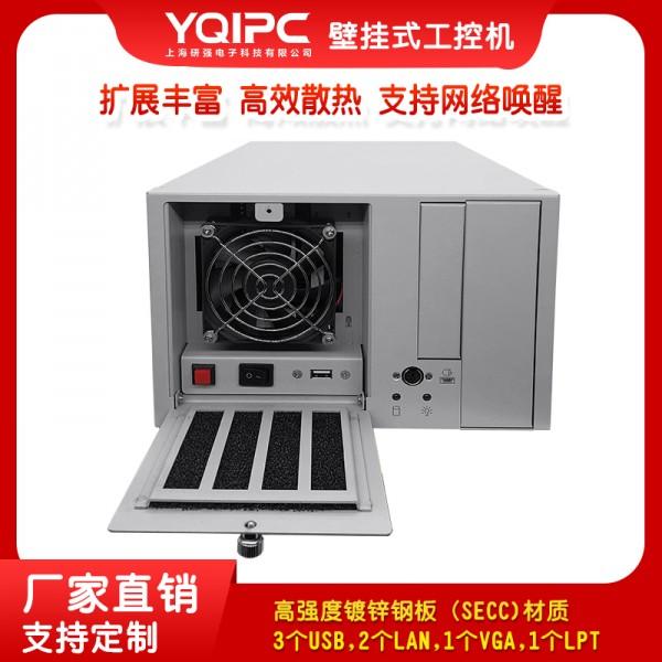 上海研强科技壁挂式工控机STZJ-IPC680606