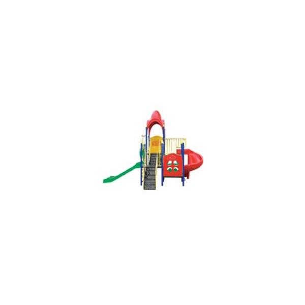 大量生产幼儿园运动器械、滑梯
