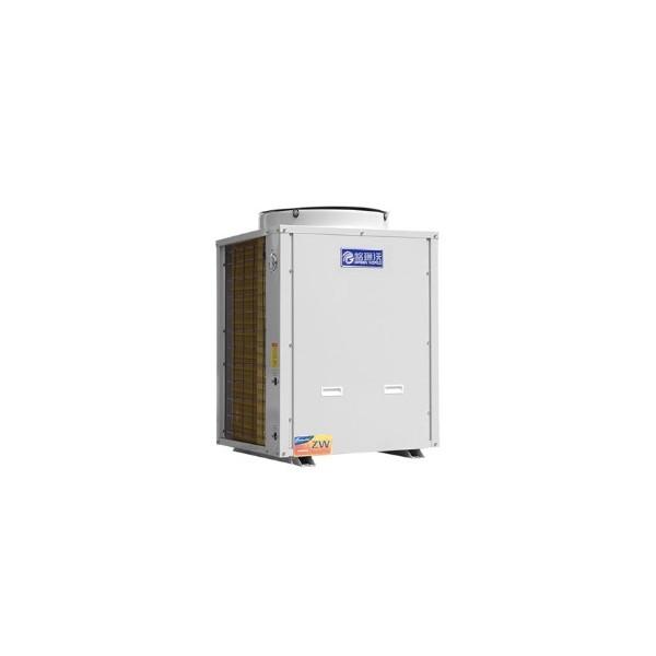 屠宰专用高温空气能热泵机组