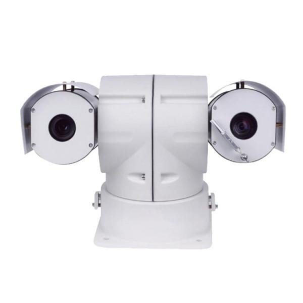 江苏省车载热成像智能云台摄像机MEF53x6.7TP-QCA