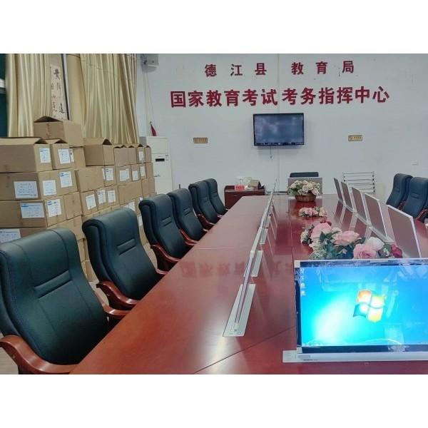 苏州中高端无纸化办公 多媒体桌插 多功能信息盒