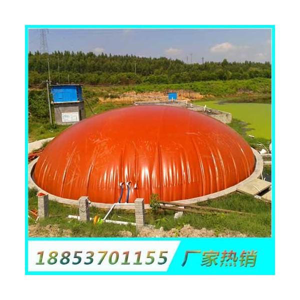 软体沼气池 使用简介 养殖场设备