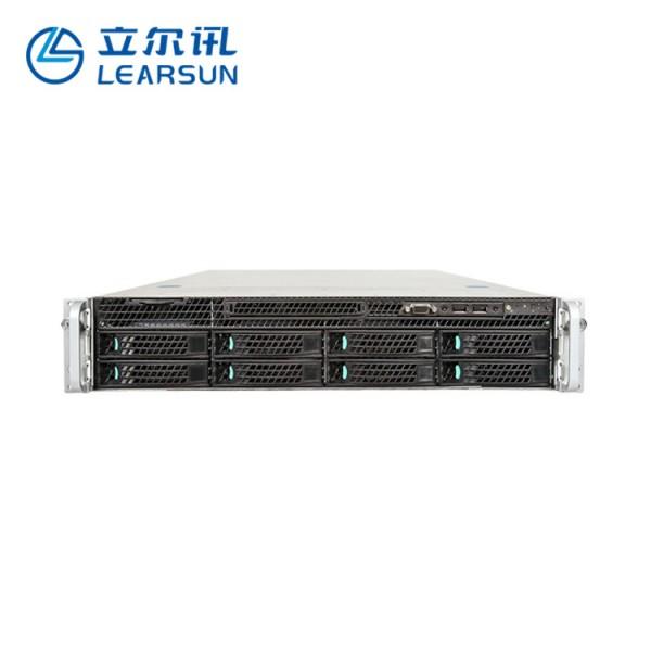 LR2082-2G机架式2U服务器 服务器定制厂家