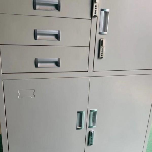 办公家具智能锁直接更换机械锁