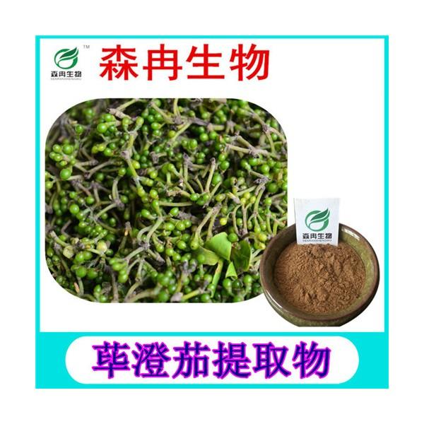 荜澄茄提取物 木姜子提取物 山胡椒提取物 天然植物提取